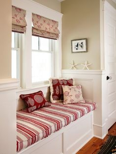 Spaces Beach Cottage Bedroom Design, Pictures, Remodel, Decor and Ideas - page 19