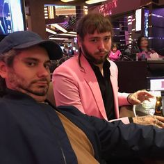 """113.7k Likes, 993 Comments - Ethan Klein (@h3h3productions) on Instagram: """"In Vegas with ya boy"""""""