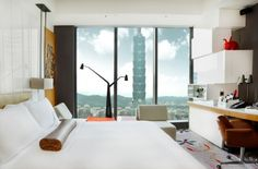 All-Year Offer From W Taipei