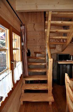 маленький домик, гостевой, на огород, или еще...
