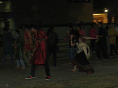 Navratri Celebration 2015 DSKIC Pune