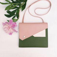 13 Vegan Leather Bags
