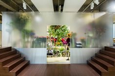表参道のコンセプトストア「the POOL」に、東信による花屋が限定オープン | ニュース - ファッションプレス