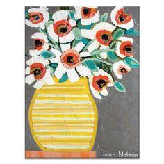 Tapiz De Lona-Mar Holly Panel-Heritage Stitchcraft-Floral