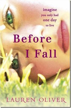 Before I Fall Quotes 1