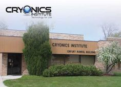 Cryonics Institute Life Extension, Medical, Science, Travel, Animals, Viajes, Animales, Animaux, Medicine