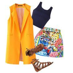 Ally Fashion Chicnova Fashion Dolce&Gabbana O'Neil