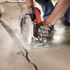Concrete Floor Repair, Repair Cracked Concrete, Mix Concrete, Stained Concrete, Concrete Floors, Concrete Refinishing, Concrete Steps, Concrete Patio, Cement