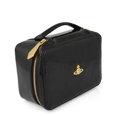 Vivienne Westwood Derby Trousse Box Collection 6374 Bag   GarmentQuarter