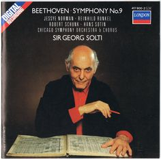 Solti Beethoven