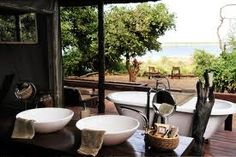 Chiawa Camp in Zambia supports Conservation Lower Zambezi, which is a Zambian non-governmental organisation committed to the conservation and sustainable use of the local wildlife and natural resources of the Lower Zambezi.