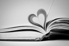 Reading is love #books #photography