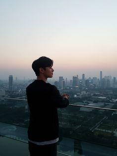 dongmin as boyfriend material