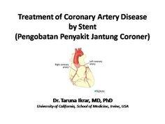 Penyakit Jantung Koroner by TarunaIkrar via authorSTREAM