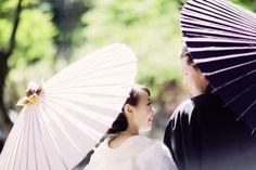和装ロケーション前撮り|京都での和装撮影を艶やかに。風情ある街並みでロケーション撮影