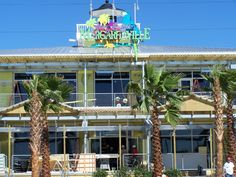 Panama City Beach, Florida-- one of our favorite places MARGARITAVILLE