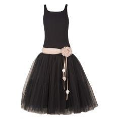 www.shoppingtrendsonline.com VESTIDO TUTU de Ruthaurora María, me encanta para cualquier evento