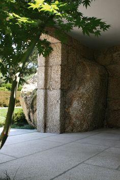 Casa em Brito by Topos Atelier Arquitectura