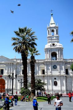 Arequipa Peru // Travel & Lifestyle Blog // London Blogger
