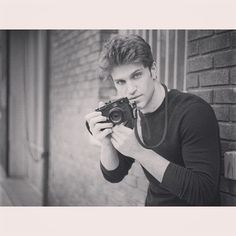 What's better than a man who loves photography? | Pretty Little Liars