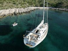 Boating in Croatia? Sure! I like it :)