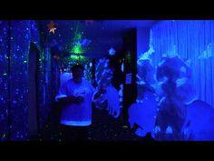 Operation Arctic: Northern Lights Hallway - YouTube