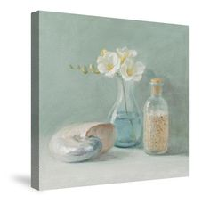 Freesai Spa Creative Art Canvas – Laural Home