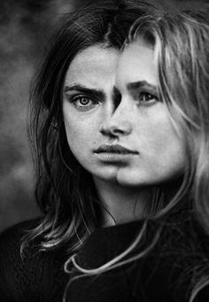 Beauties #model