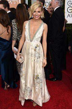 139a90d6e633b Sienna Miller – 2015 Golden Globe Awards in Beverly Hills Ruth Wilson,  Sienna Miller,