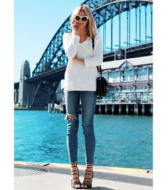Who What Wear noteworthy-denim-looks-for-every-day-of-the-month