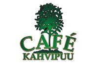 Café Kahvipuu. Kokkola