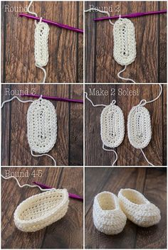 Crochet Baby Slippers Free Pattern crochet baby shoes crochet shoes for girls how to crochet baby shoes crochet baby boots crochet booties things to crochet for a baby newborn crochet gifts baby shoes with bows cream shoes pink bow purple bow Crochet Baby Boots, Booties Crochet, Newborn Crochet, Crochet Shoes, Crochet Slippers, Baby Newborn, Baby Booties, Crochet Beanie, Baby Sandals