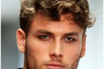Even for men, it becomes more and more important through style fashion. The hair play an important role. But straight men with curly hair find it difficult to find suitable Haircut Styles For Curly Hair Men