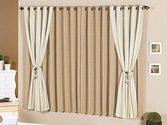 20131031 cortinas para sala 550x412 Cortinas para Sala