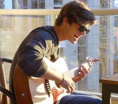 Meet JOEL ADAMS an Australian singer/songwriter, catapulted to the top of YouTube charts | news online