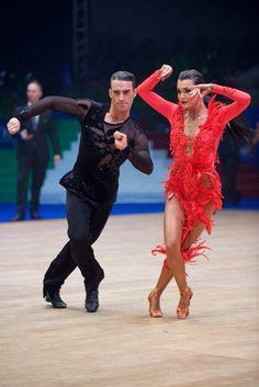 Dancesport ✨
