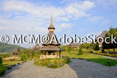 Barsana Monastery  #romania #monastery #barsana #church #architecture