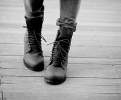 Cutest boots <3<3
