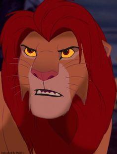 Lion King Series, Lion King 3, The Lion King 1994, Lion King Fan Art, Disney Lion King, Simba Et Nala, Lion King Images, Lion King Pictures, Cartoons