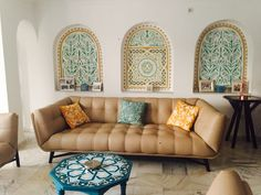 Home Decor Algiers , North African Inspiration