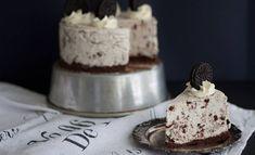 Leivontakirjailija Liisa Westerbergin Makeaa -blogissa julkaisema nopea herkku sopii loistavasti äkilliseen makeannälkään.
