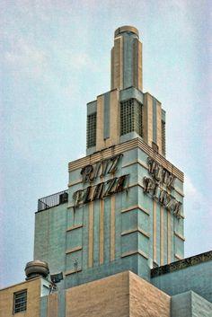 #artdeco #towers