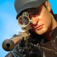 Sniper 3D Assassin APK FREE Download - Android Apps APK Download