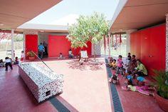 Giancarlo Mazzanti | Escuela rural en Colombia | HIC Arquitectura
