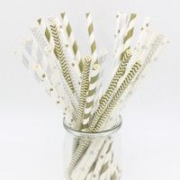 Type: Event & Party Supplies Occasion: Party Event & Party Item Type: Straw Size: 19cm long; inner d
