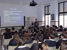 "Colegio ""Divina Pastora"", León"