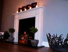 Frosts Fireplaces Showroom opening (www.fireplace.co.uk)