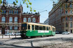 12 hours in Helsinki