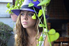 Fedora Palette - Purple Heart