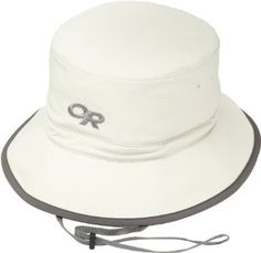 Outdoor Research Sun Bucket Sun Hat, 917-Sand/Dark Grey, X-Large Outdoor Research. $9.00